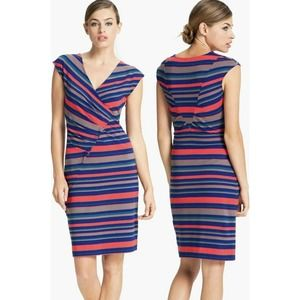 Marc by Marc Jacobs Christina Striped Dress Small